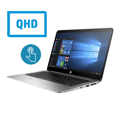 HP ELITEBOOK 1020 G1 INTEL CORE M-5Y51 180GB SSD 8GB 12,5″ QHD IPS TOUCH W10PRO
