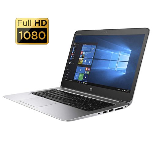 HP ELITEBOOK FOLIO 1040 G3 INTEL CORE I7 6600U 256GB SSD 8GB 14″ FHD W10 PRO