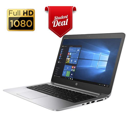 HP ELITEBOOK FOLIO 1040 G3 INTEL CORE I5 6300U 256GB SSD 8GB 14″ FHD W10 PRO