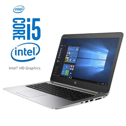 HP Elitebook Folio 1040 G3 Intel Core i5 6300U | 256GB SSD | 16GB | 14″ FHD | W10 PRO