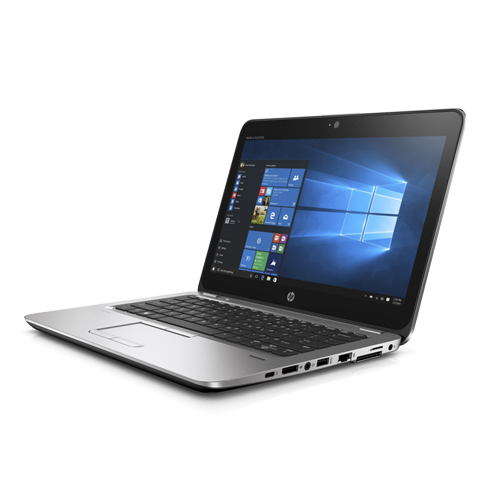 HP ELITEBOOK 820 G4 INTEL CORE I5 7200U 256GB SSD 8GB 12,5″ HD W10 PRO