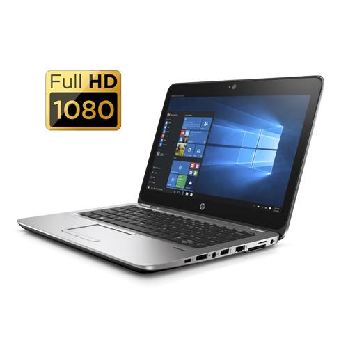 HP ELITEBOOK 725 G4 AMD A10-PRO 8730B 240GB SSD 8GB AMD R6 12,5″ FHD IPS W10 PRO