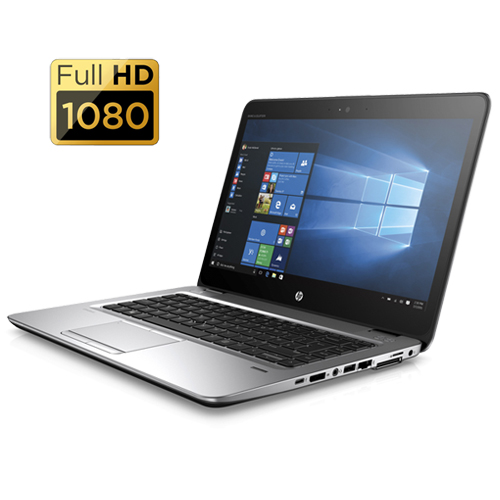 HP ELITEBOOK 820 G3 INTEL CORE I5 6300U 180GB SSD 8GB 12,5″ FHD IPS W10 PRO