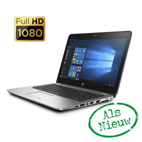 HP ELITEBOOK 820 G3 INTEL CORE I7 6600U 256GB M.2 SSD 8GB 12,5″ FHD IPS W10 PRO