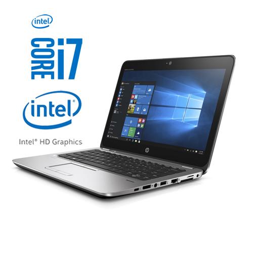 HP Elitebook 820 G3 Intel Core i7 6500U | 512GB SSD | 8GB | 12,5″ FHD IPS | W10 PRO
