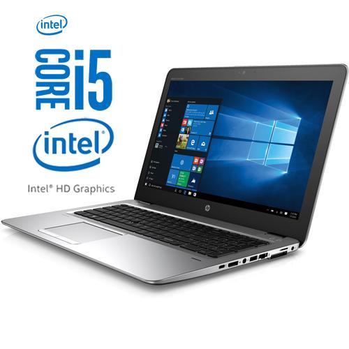 HP ELITEBOOK 850 G3 INTEL CORE I5 6200U 256GB SSD 8GB 15,6″ FHD W10 PRO