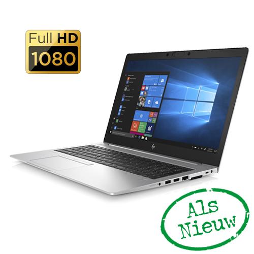 HP ELITEBOOK 850 G5 INTEL CORE I5 8350U 256GB M.2 SSD 16GB 15,6″ FHD IPS W10 PRO