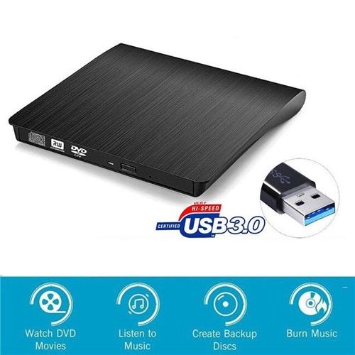 Externe DVD-RW DVD Brander USB 3.0