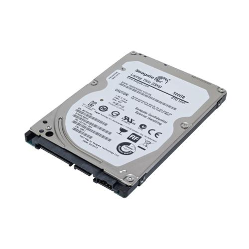 500GB Seagate 2,5″ SSHD