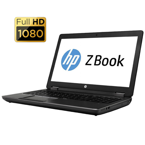 HP ZBOOK 15 G1 INTEL CORE I7 4800MQ 256GB SSD 32GB K1100M 15,6″ FHD IPS W10 PRO
