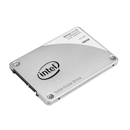 180GB SSD 2,5″ inch. Intel Pro 1500