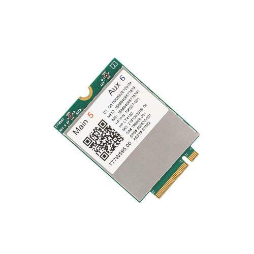 HP 4G WWAN Netwerkkaart