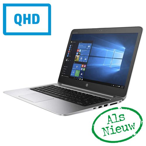 HP ELITEBOOK FOLIO 1040 G3 INTEL CORE I7 6500U 512GB SSD 8GB 14″ QHD IPS W10 PRO