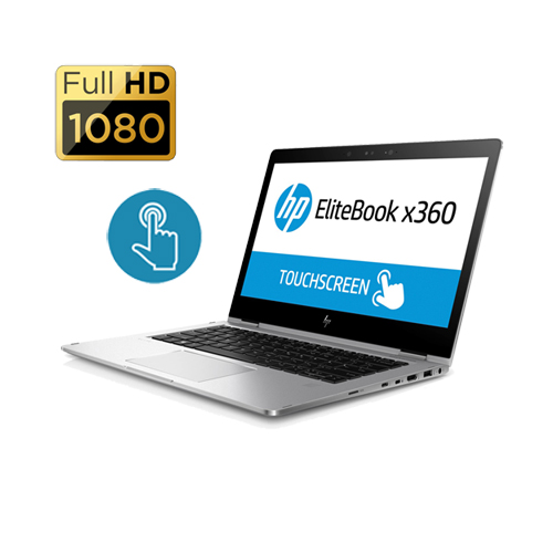 HP ELITEBOOK X360 1030 G2 INTEL CORE I5 7200U 256GB SSD 8GB 13,3″ FHD IPS TOUCH W10