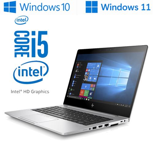 HP Elitebook 830 G5 Intel Core i5 8350U | 256GB SSD | 8GB | 13,3″ FHD IPS | W11 PRO