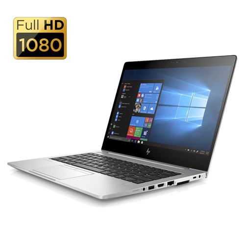 HP ELITEBOOK 840 G6 INTEL CORE I5 8365U 256GB SSD 16GB 14″ FHD IPS W10 PRO