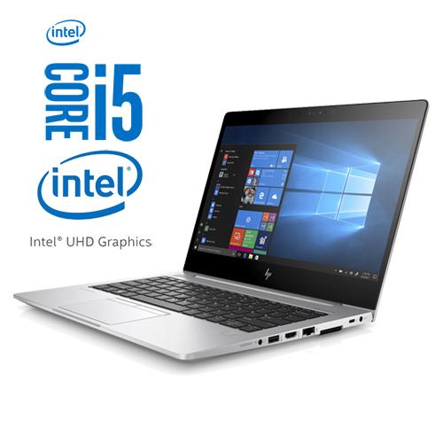 HP ELITEBOOK 830 G5 INTEL CORE I5 8250U 256GB SSD 8GB 13,3″ FHD IPS W10 PRO