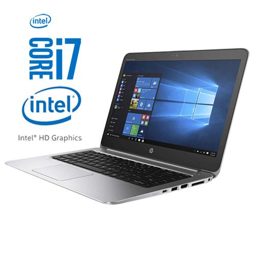 HP ELITEBOOK FOLIO 1040 G3 INTEL CORE I7 6600U 256GB SSD 8GB 14″ FHD W10 PRO