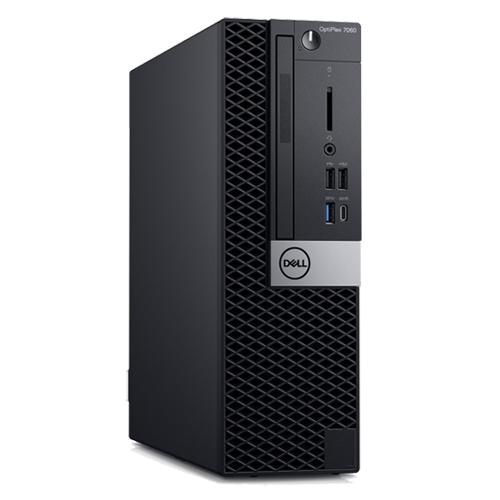 DELL OPTIPLEX 5070 SFF INTEL CORE I5-9500 240GB M.2 SSD 8GB W10 PRO