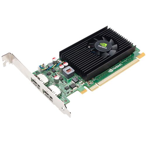 Nvidia Quadro NVS 310 1GB GDDR3 2x DP Low Profile