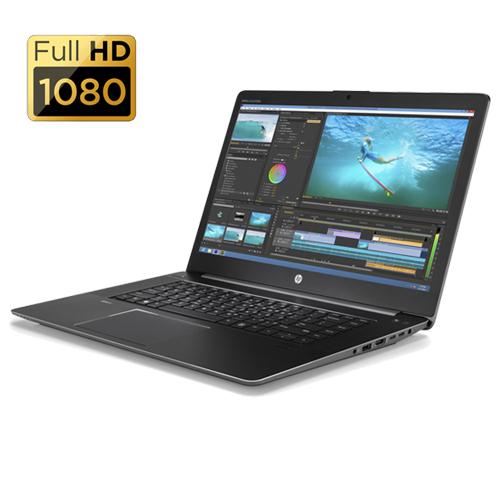 HP ZBOOK STUDIO 15 G3 INTEL CORE I7 6820HQ 256GB SSD 8GB M1000M 15,6″ FHD IPS W10