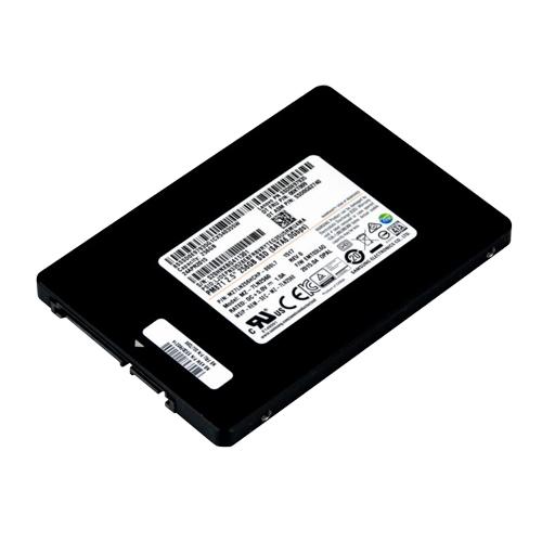 256GB SSD 2,5″ Samsung PM871