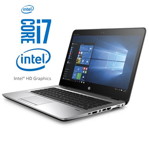 HP ELITEBOOK 840 G3 INTEL CORE I7 6600U 256GB SSD 8GB 14″ FHD IPS W10 PRO