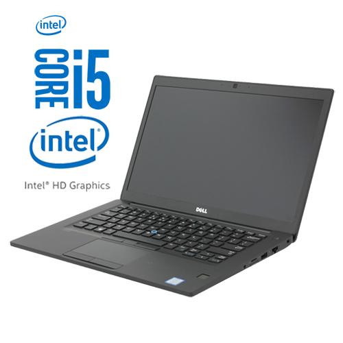 DELL LATITUDE 7480 INTEL CORE I5 7300U 256GB SSD 8GB 14″ FHD IPS W10 PRO