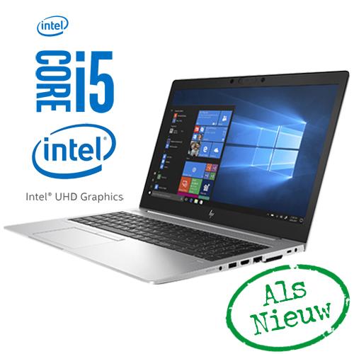DEMO! HP ELITEBOOK 850 G6 INTEL CORE I5 8265U 256GB SSD 8GB 15,6″ IPS FHD W10 PRO
