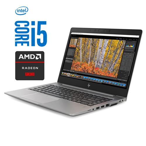 HP ZBOOK 14U G5 INTEL CORE I5 7200U 256GB SSD 8GB WX3100 14″ FHD IPS W10 PRO